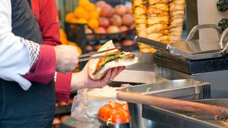 Turkey's iconic doner kebab has been perfected at Kardeşler Lokantası