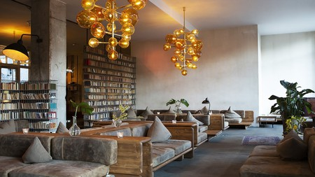 The Michelberger Hotel represents Berlin on Culture Trip's international list of art and design hotels