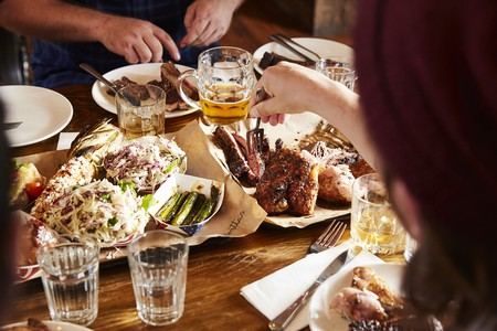 Brunswick's restaurants offer culinary excellence in casual settings