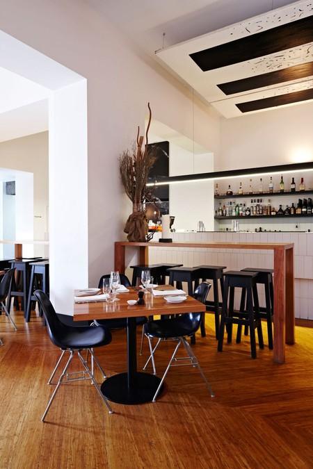 Charcoal Lane is a social enterprise restaurant