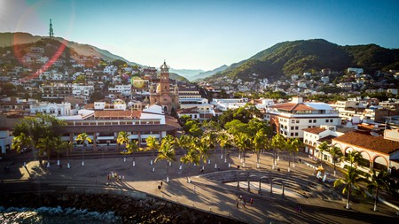 There is much to explore in Puerto Vallarta