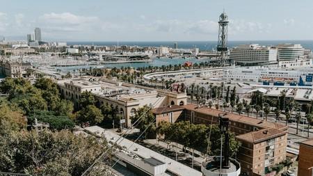 Barcelona is full of cool neighbourhoods to explore