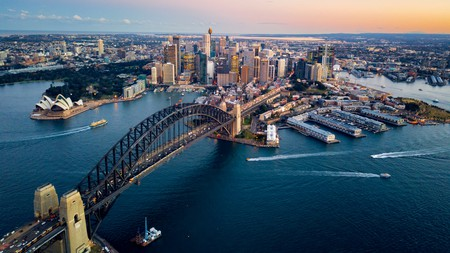 Visiting Sydney doesn't have to cost the earth