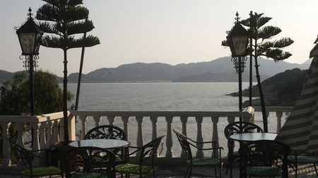 Relax on a trip to Macau in one of the region's quieter areas