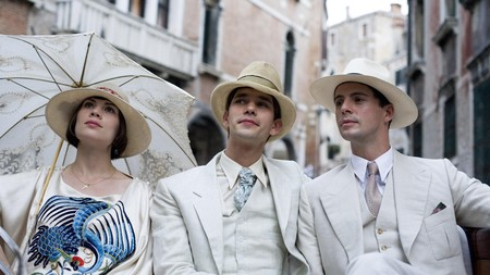 Brideshead Revisited Year : 2008 UK Director : Julian Jarrold Hayley Atwell, Ben Whishaw, Matthew Goode