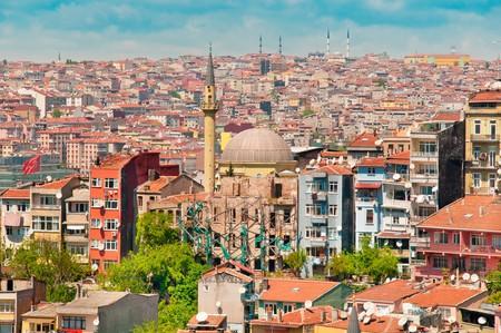 Modern Turkey is more than an East-meets-West cliché