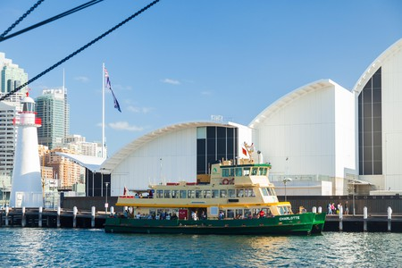 Ditch the surf for a day and explore something new, old or seemingly out of this world at any of Sydney's world-class museums