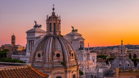 Opt for a luxury stay and a truly personalised experience when visiting Rome