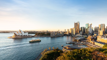 Discover how much cash you need to see this Australian view in real life