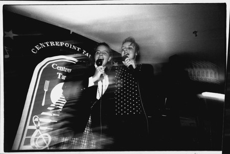 Sing your heart out at one of London's karaoke rooms