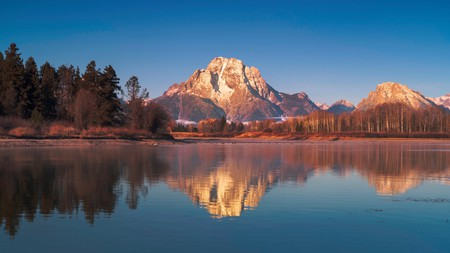 Yellowstone National Park became the first UNESCO World Heritage Site in the USA in 1978