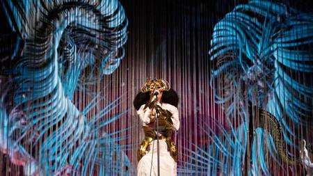 Copenhagen's music scene is brimming with talent