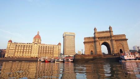 Mumbai has inspired many writers over the years