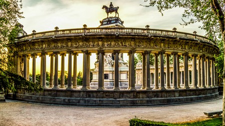 Indulge in a five-star stay in Madrid