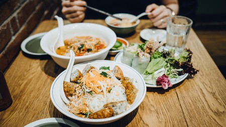 London offers plenty of great Vietnamese options