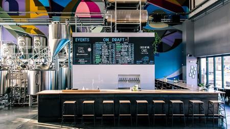 Copenhagen's drinking scene is becoming increasingly specialist