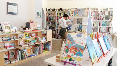 Discover the best English-language bookshops in Berlin