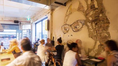 Newtown is a hub of culture, food and fun