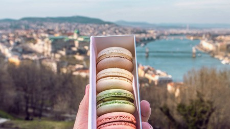 The Hungarian capital boasts impressive foodie credentials  – not in the least thanks to the desserts and sweet treats on offer