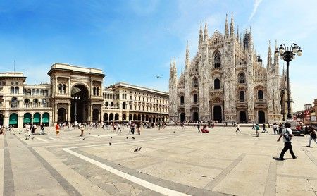 The Duomo and Galleria Vittorio Emanuele II are two must-see attractions in Milan's Centro Storico