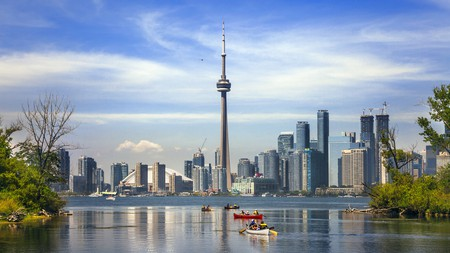 Toronto is packed with fun and quirky things to do on your trip