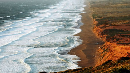 For nature lovers, Point Reyes National Seashore makes for the perfect day trip from San Francisco