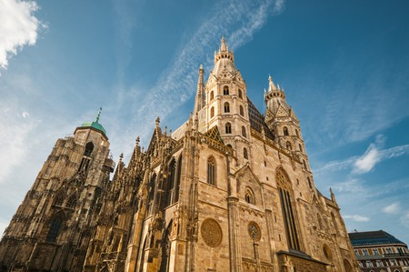 St. Stephen's Cathedral is one of Vienna's most culturally significant landmarks