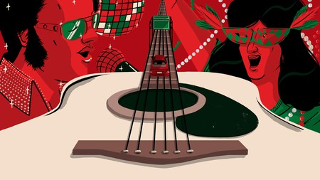 Music is an integral part of what makes Nashville, Memphis and New Orleans so special