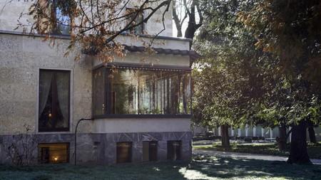 The aristocratic Villa Necchi Campiglio preserves the elegance of Milanese high society in the interwar years