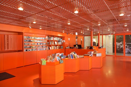 Moderna Museet Malmo, Malmo, Sweden, Tham & Videgard Arkitekter, 2009