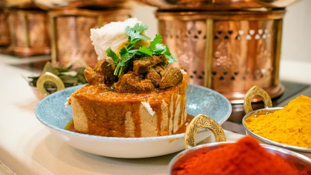 The origins of bunny chow, the iconic Durban dish, remain a mystery