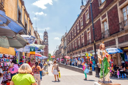 Make your trip to Mexico City a fantastic one with some insider tips