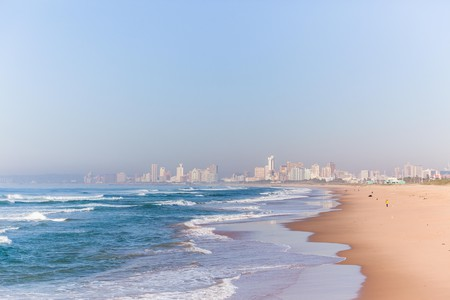 A stroll along Durban's promenade is guaranteed to leave you feeling refreshed