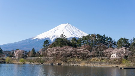 Discover the best things to do around Fuji Five Lakes