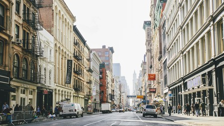 Discover the most incredible facts about the Big Apple