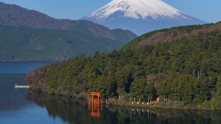 Take in Hakone Shrine on your trip to the region
