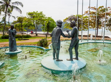 Ubatuba, Brazil has more to offer visitors than just surfing