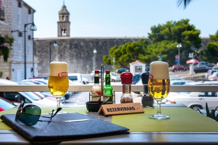 Pizzeria Tabasco numbers among Richard Gruica's top cheap eats in Dubrovnik