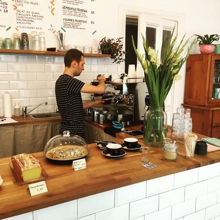 Cafe Ohne Titel