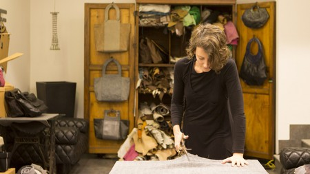 Designers such as Irene Ferrara prove that Rome's couture scene is far from over