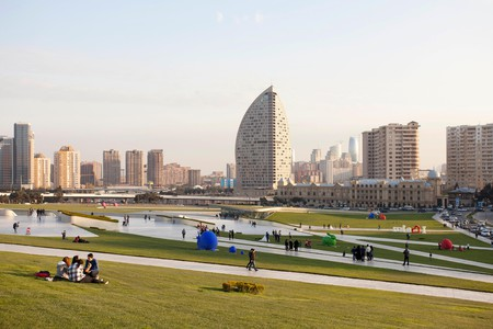 Discover the best things to do in Baku, Azerbaijan