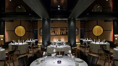 Beijing's Michelin-star restaurants showcase a range of China's provincial cuisines
