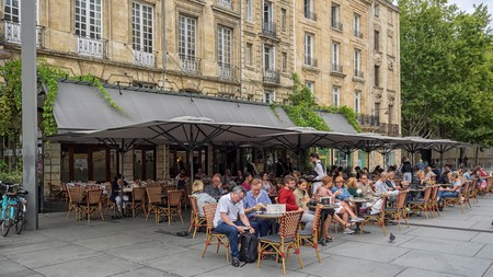 Discover the best places to have brunch in Bordeaux