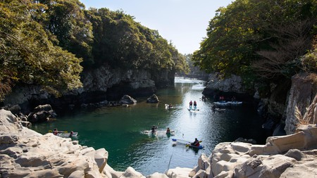 Here are 10 things every traveller must do in Jeju