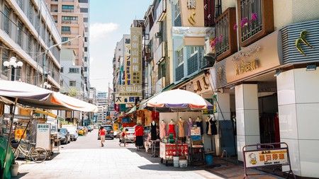 Kaohsiung has plenty to delight lovers of all things aesthetic