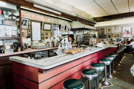 Lexington Candy Shop is one of New York City's most loved diners