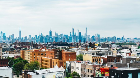 Put on your walking shoes and spend the day exploring Bushwick, Brooklyn | © who?du!nelson / Unsplash