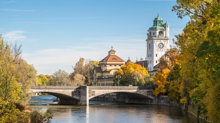 Explore the delights of Munich with our insider's guide