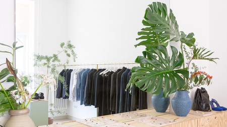Berlin's Neukölln neighbourhood boasts a plethora of vintage shops and second-hand finds