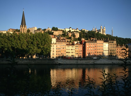 Explore Lyon's many facets in 48 hours